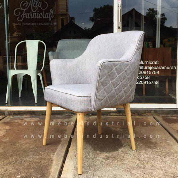 Jual Sofa Kursi Scandinavian Untuk Cafe